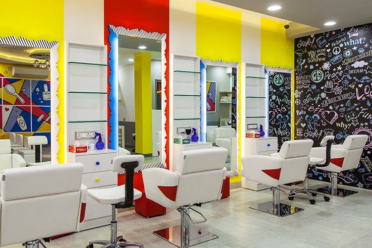 image - Flick Kids Salon