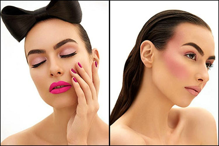6 Make-Up Artists in the City to Turn to for their Expert Handiwork