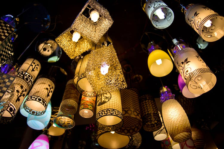 image - Light It Up: 7 Light Shops To Check Out At Chandni Chowk
