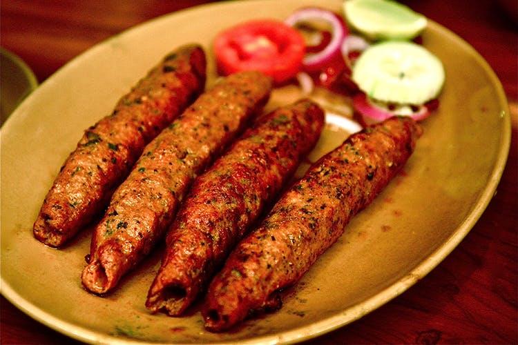 Dish,Food,Cuisine,Ingredient,Breakfast sausage,Meat,Produce,Kebapche,Bratwurst,Sausage