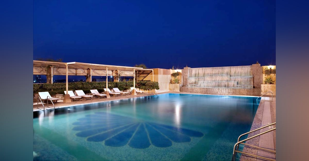 Cool Off At These Swimming Pools In Gurgaon Lbb Gurgaon