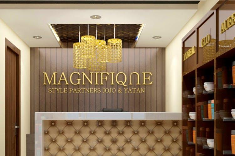 image - Magnifique