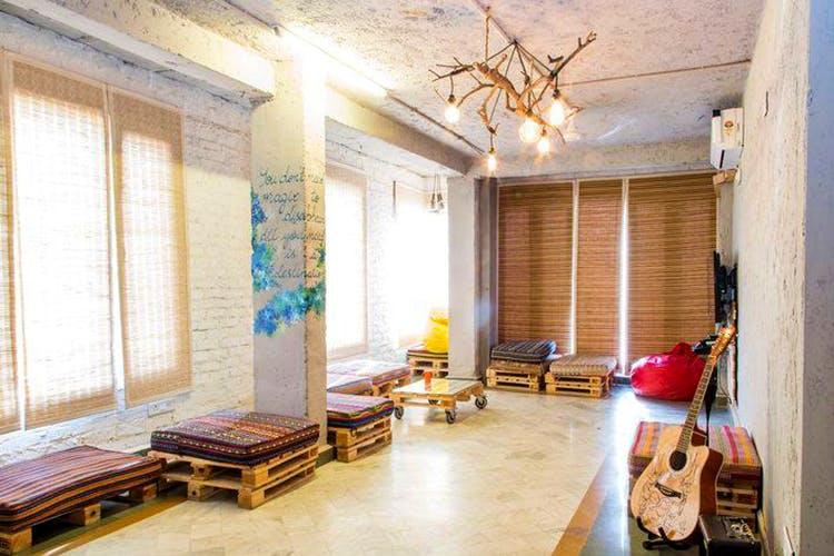 image - Jugaad Hostels