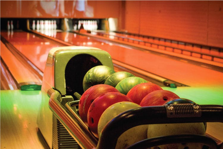 image - Strike Bowling Off Your Weekend Checklist At These 3 Alleys In Gurgaon