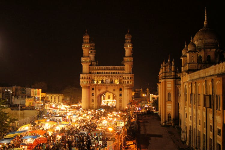 image - 5 Things To See, Eat And Do When You're In Hyderabad