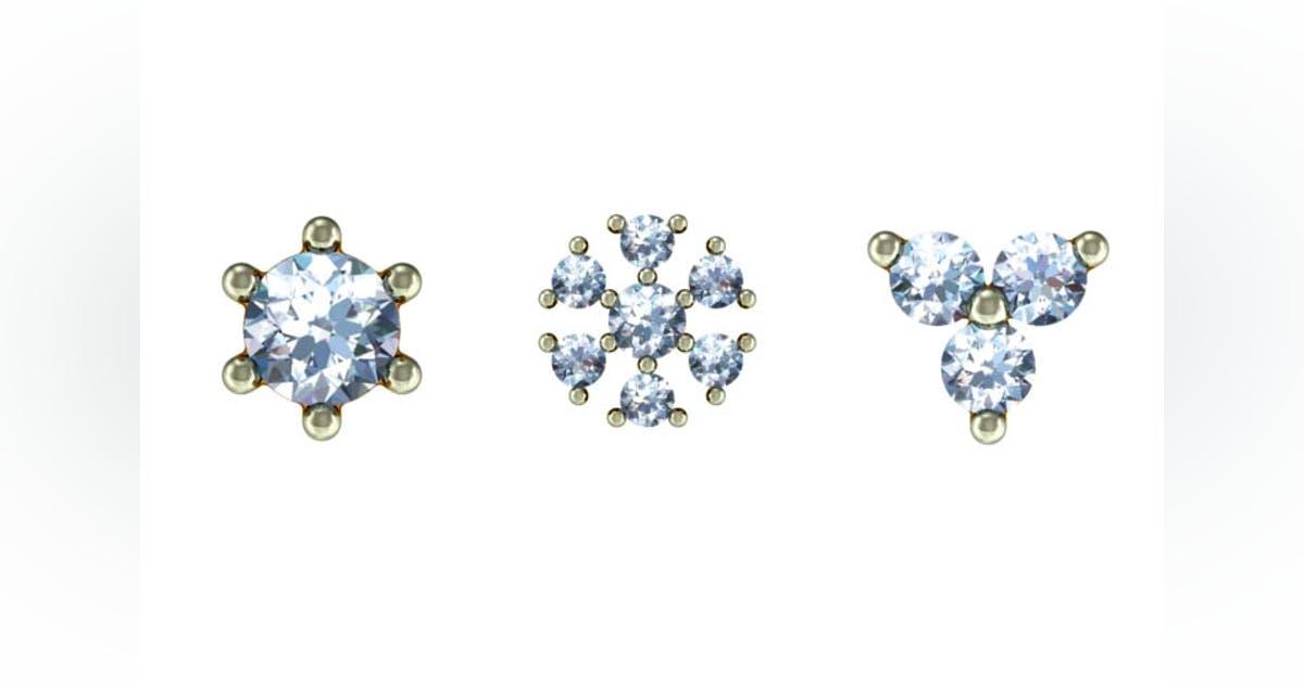 Buy Nose Pins Rings In Delhi Lbb Delhi