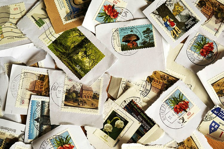 Pick Up Quirky, Customised Stamps At Gurgaon's Philatelic Bureau