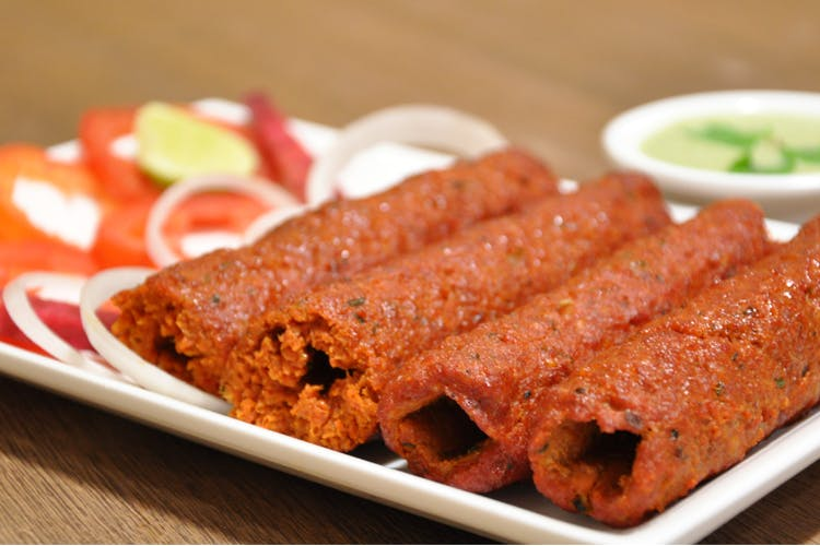 #LBBPicks: 5 Of Our Favourite Kebab Joints In Gurgaon