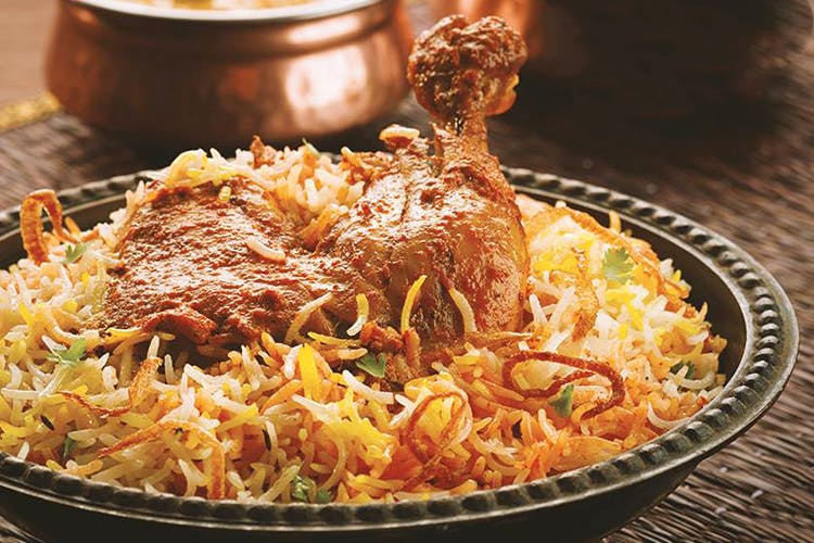Biryani Bosses In Noida Who'll Leave You All Kinds Of Full