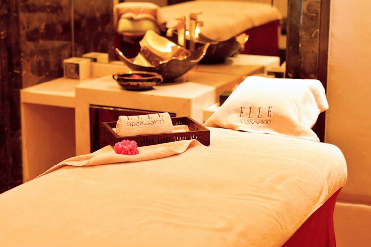 image - Elle Salon & Spa