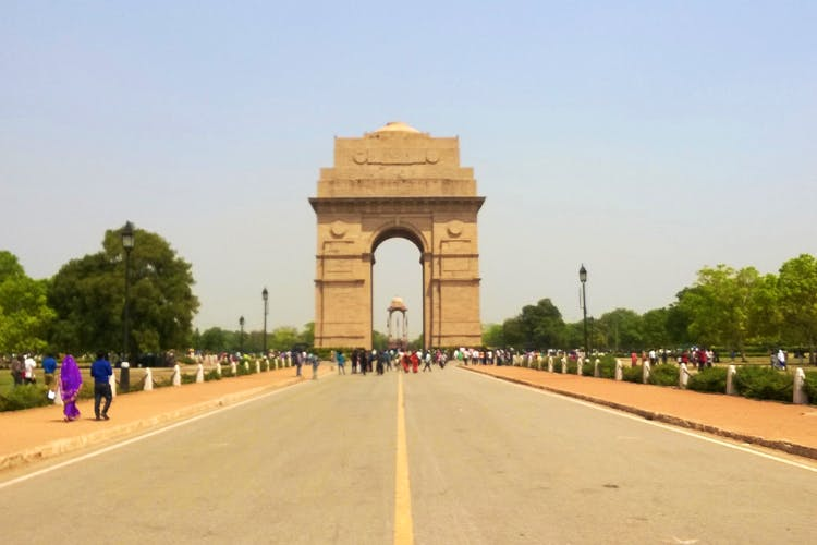 image - Here Are 5 Things You Didn't Know You Could Do Near India Gate