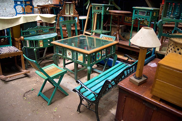 image - Amar Colony Furniture Market
