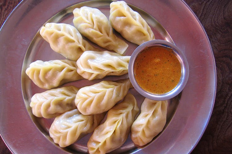 Put An End To All Kinds Of 'Hunger Strike' At This Momo Joint