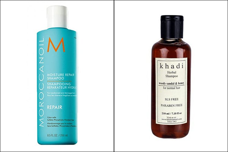 image - #LBBPicks: Sulphate-Free Shampoos For Healthy, Happy Hair