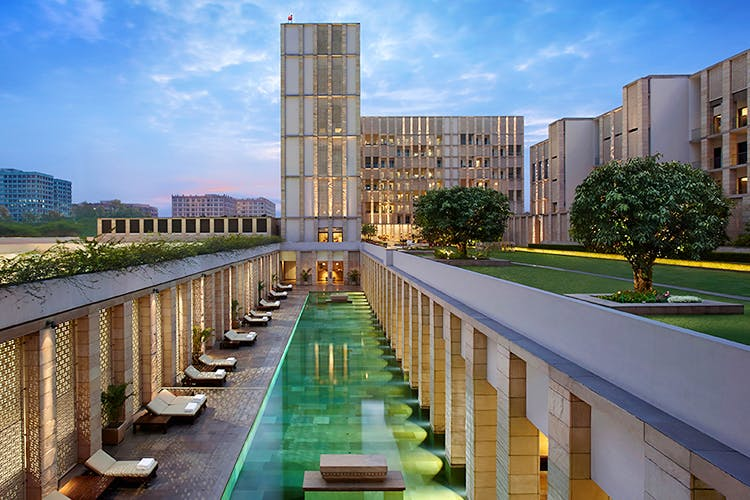 image - The Lodhi