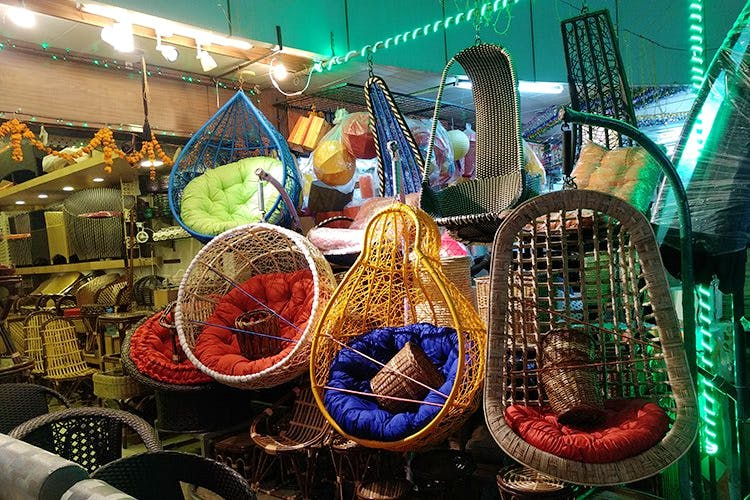 7 Markets For Furniture In Delhi You Need To Check Out