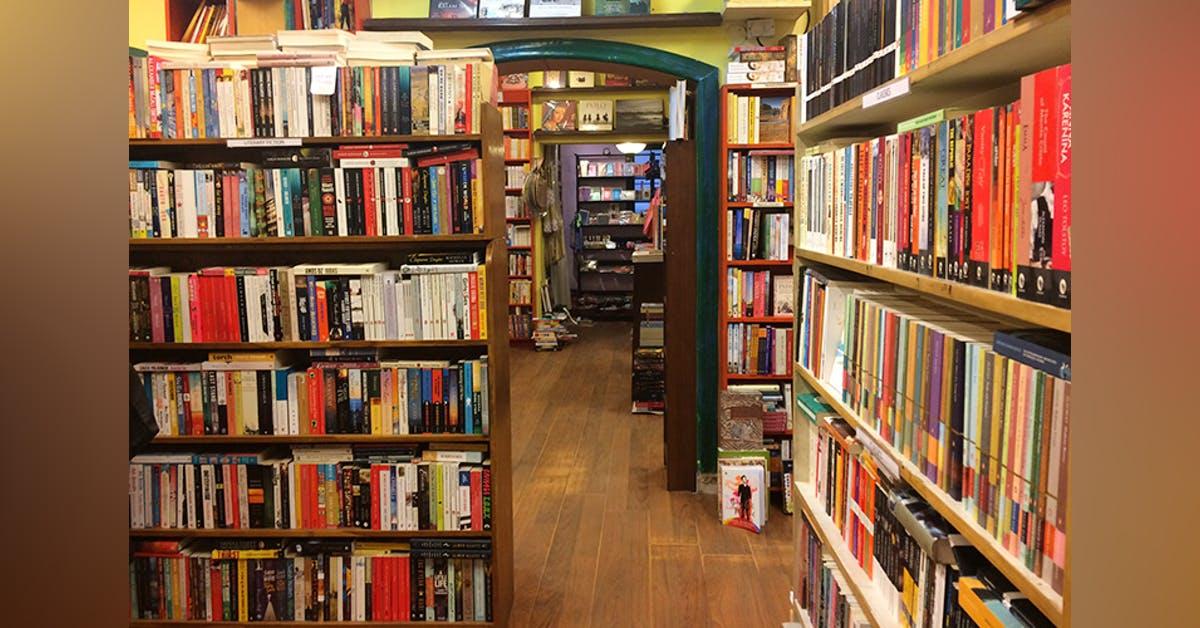 11 Delhi Book Stores That You Should Not Miss | LBB, Delhi