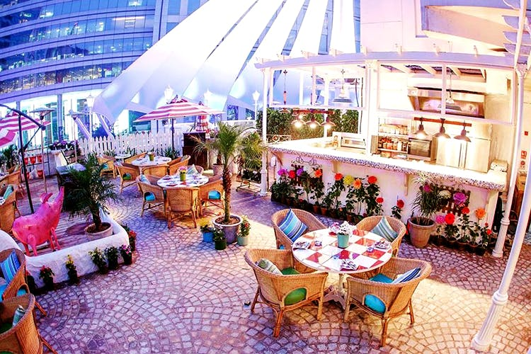 image - Wine & Dine With Your Significant Other At These Romantic Restaurants In Cyber Hub