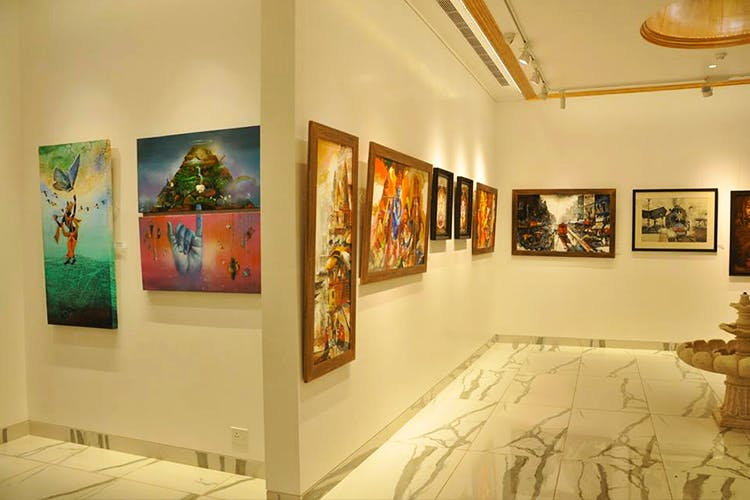 image - Peacock Art Gallery