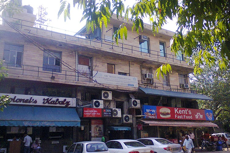 image - Defence Colony: Iconic Restaurants That Survived The Tide Of Time