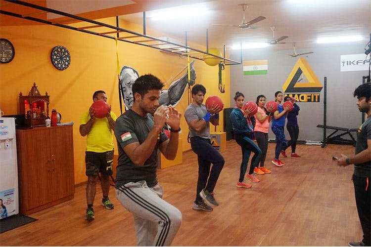 image - Madfit Personal Training & Group