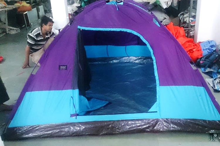 image - Zanskar Outdoor Equipment