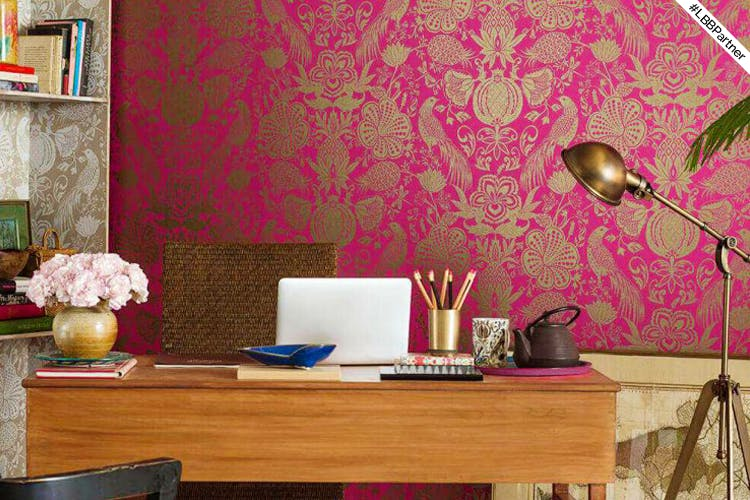 Redecorating? We're Helping You Out With Wall Patterns