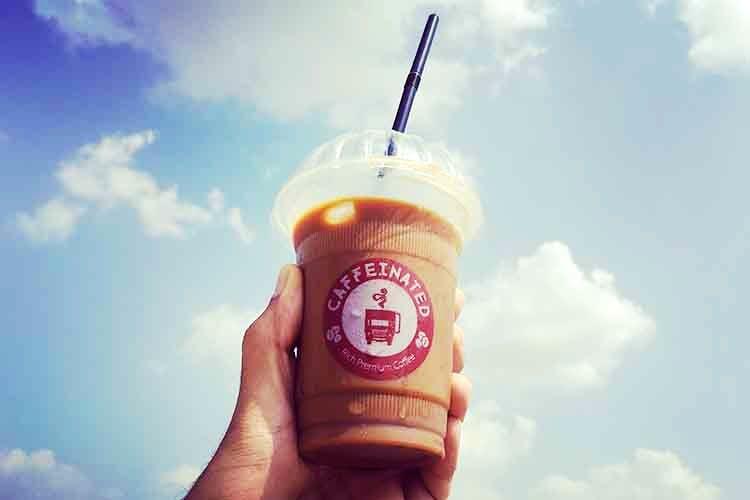 image - Caffeinated
