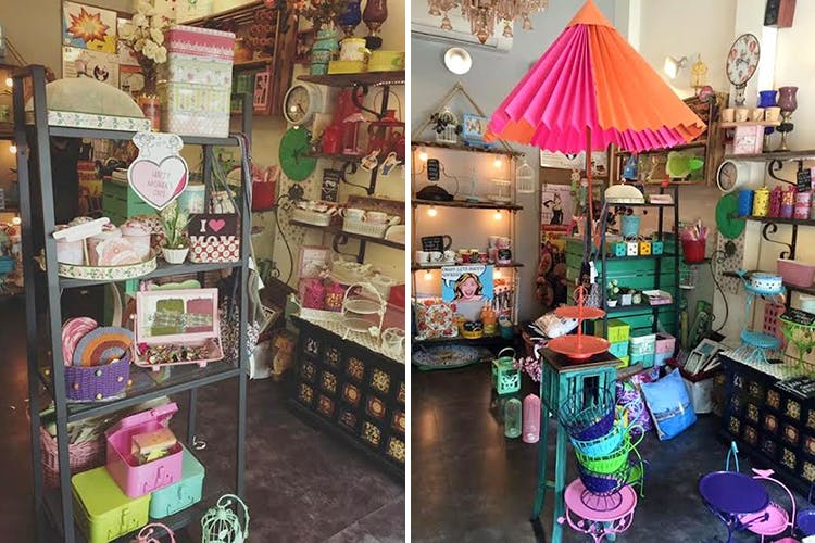 Amazing This Store In West Delhi Is Winning For Its Quirky U0026 Vintage Home Decor |  LBB, Delhi