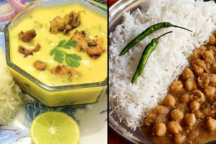 Craving ghar ka khaana we found the perfect food delivery