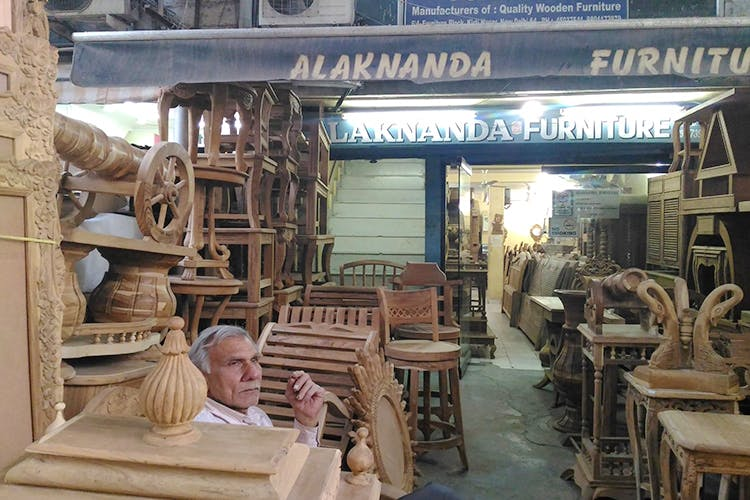 image - Alaknanda Furniture