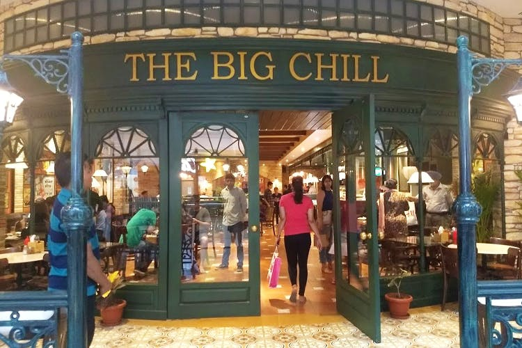 Eating Out In Noida? Grab A Meal At One Of These Stellar Restaurants