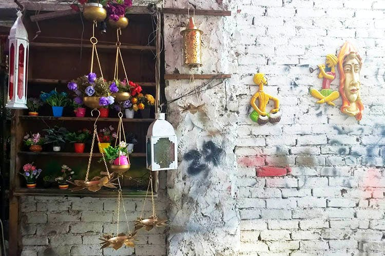 image - #TrueStory: These Home Decor Shops In Lajpat Nagar Are All You Need For A Budget Makeover