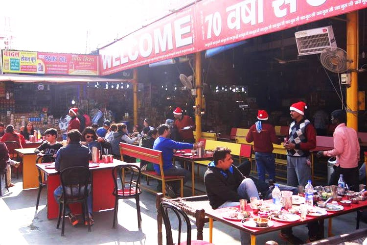 image - Check Out These 5 Dhabas Around Sonepat For Great Parathas