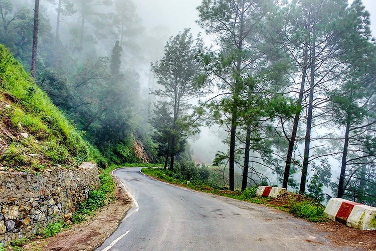 image - 7 Road Trips Every Delhi Person Has On Their Bucket List