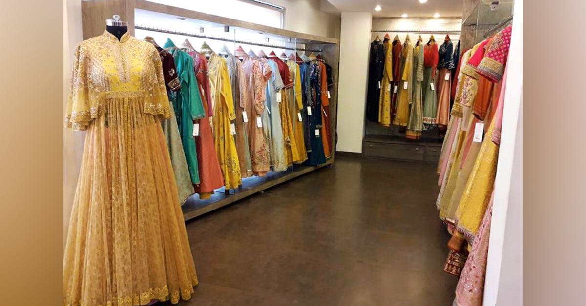 Best Designer Stores In Defence Colony Lbb Delhi