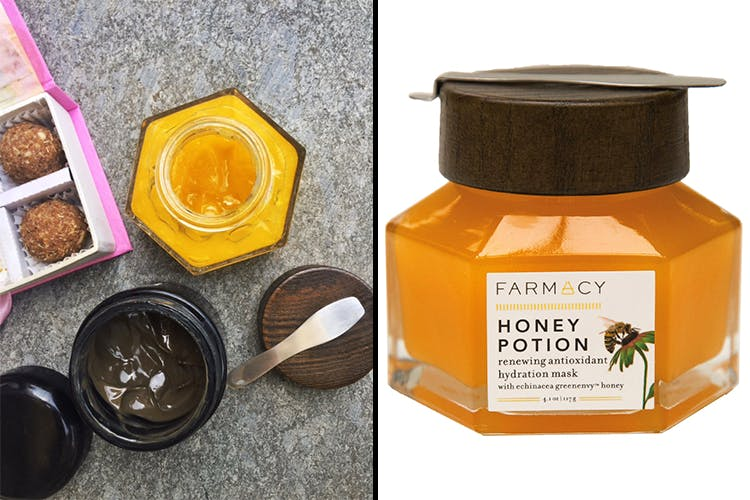 Pamper Your Skin With These 3 Natural Face Masks