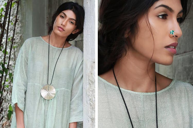Chic, Geometrical, And Contemporary: Score These 5 Silver Pieces For Under INR 5,000