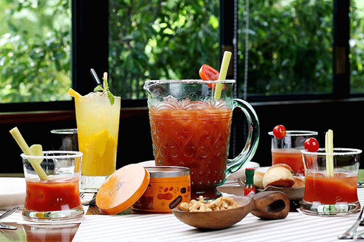 image - Bourbon + Egg Whites Or Aam Panna With Vodka? Try These 8 Iconic And Lethal Cocktails In Delhi