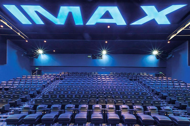 Sit Back & Make Your Movie Dates Epic With Delhi NCR's IMAX Theatres!