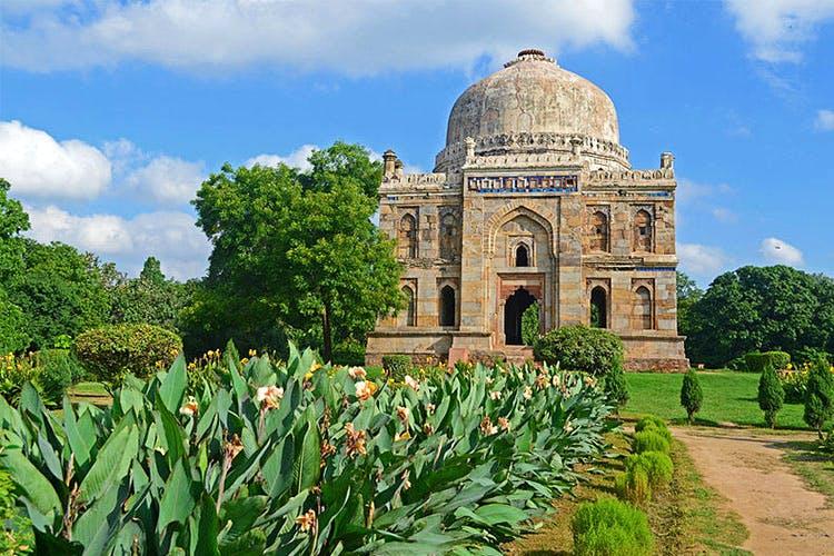 Image result for lodhi gardens
