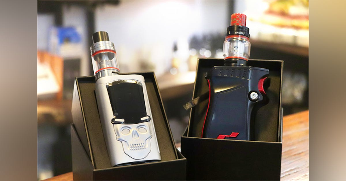 This Shop In CP Has All Your Vaping Needs Covered | LBB Delhi