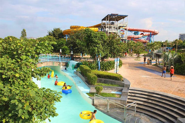 image - Bookmark This List Of 8 Water Parks To Hit Up Around Delhi NCR