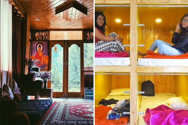 image - The Lost Tribe Hostels