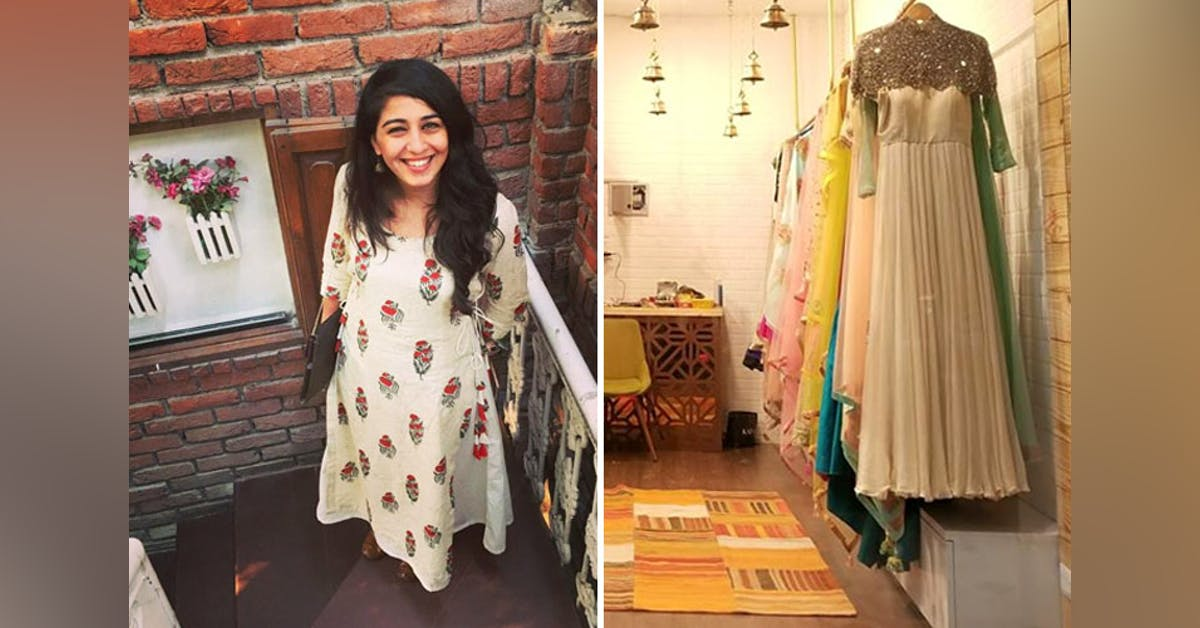 4caeeeedd7e Delhi Women Swear By These 8 Boutique Aunties For All Things Indian    Western
