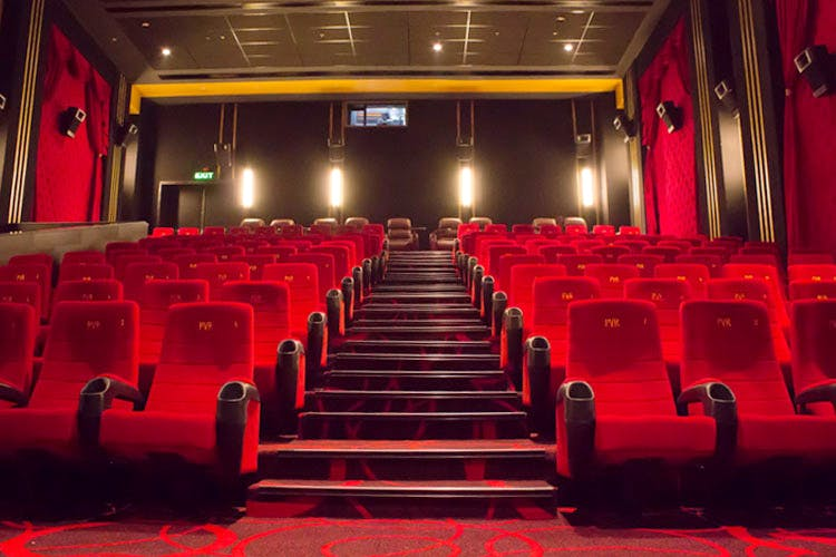 image - Watching A Film In Noida? Here Are Your Theatre Options