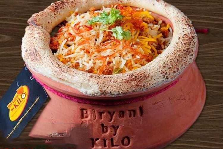 image - Let's Settle This: Veg Biryani Is A Thing & These 7 Places Are Doing It Right