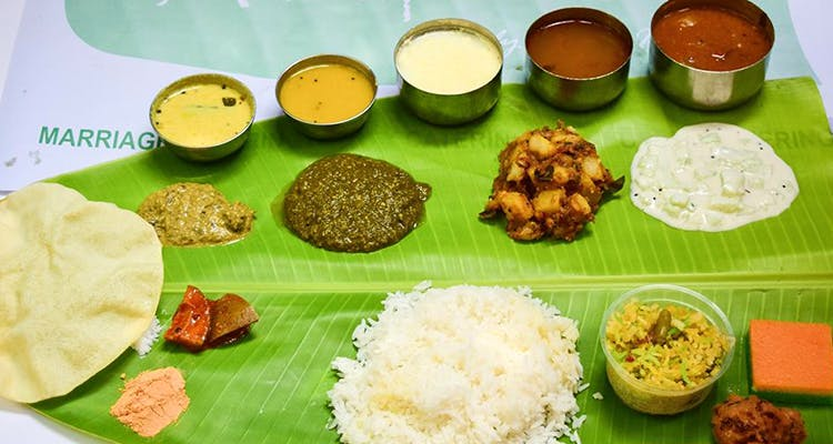 Have you tried the best veg restaurants in bangalore for Stage cuisine vegan