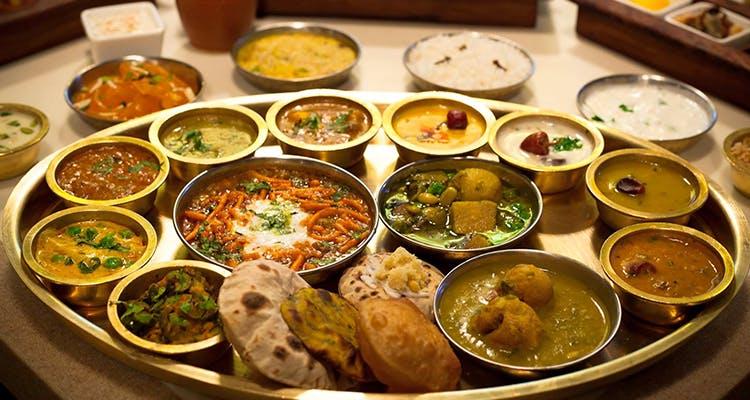 Shalimar Restaurant Ghatkopar Menu