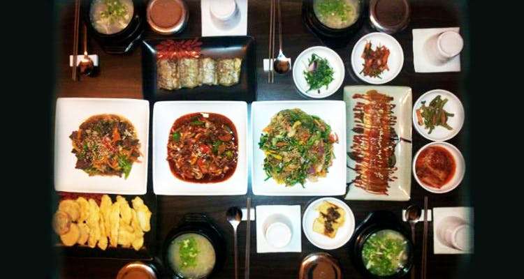 Dish,Cuisine,Food,Meal,Ingredient,Lunch,Comfort food,Side dish,Banchan,À la carte food
